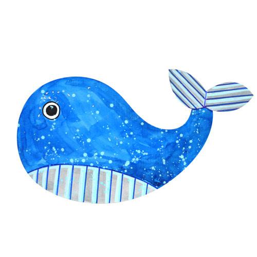 고래 (5개이상구매가능)