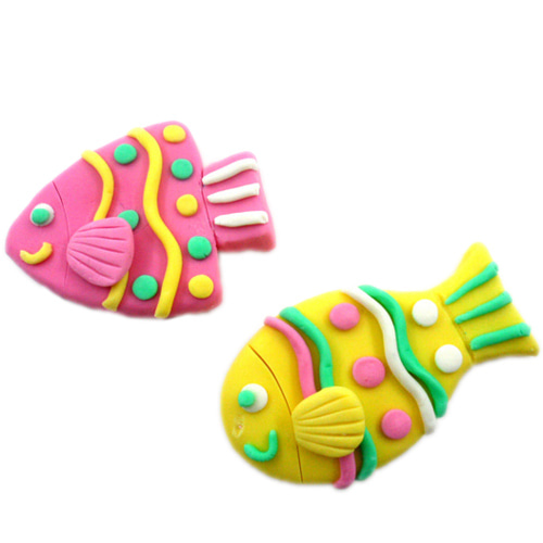 물고기비누 (5인용)